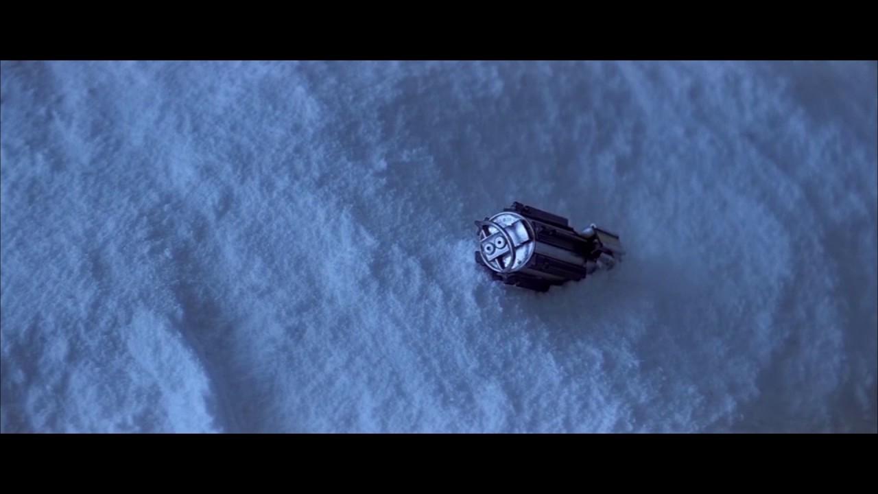 "Star Wars: Episode V - ""The Empire Strikes Back"" Wampa Cave (Fan Edit) -  YouTube"