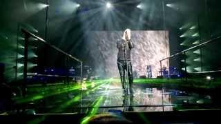 SEL - Užmerkiu akis (live @ Žalgirio arena)