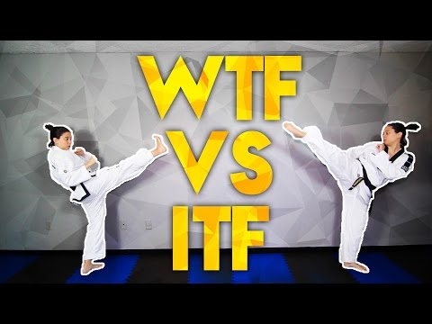 ITF vs WTF: What's the difference?