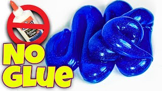 TESTING 10 NO GLUE AND 1 INGREDIENT SLIME RECIPES! WILL IT SLIME?