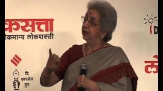 P. L. Deshpande left enormous impact on me -- Vijaya Mehta