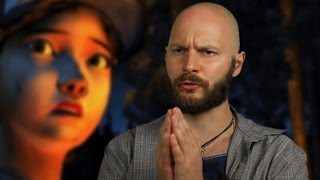 The Walking Dead Второй Сезон - Мнение Алексея Макаренкова