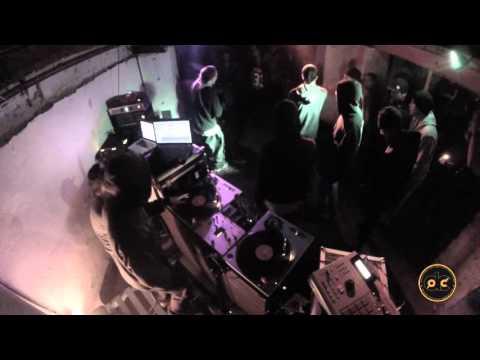 DJRC: IEX - La Siembra Feat OSO.