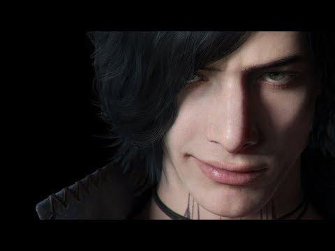 Devil May Cry 5 - Trailer de Gameplay - V - Legendado PT-BR thumbnail