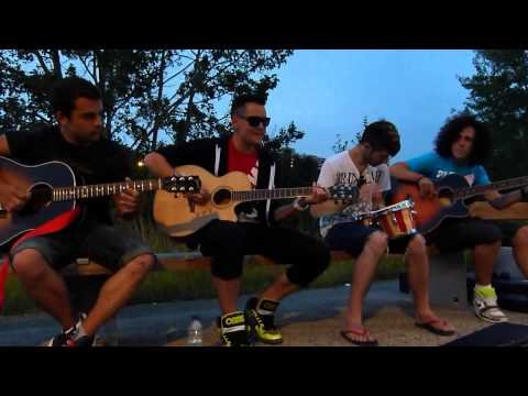 You and I Tonight - Faber Drive - Live Acoustic Performance