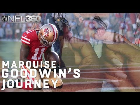 Marquise Goodwin's Incredible Journey: How He Keeps Running Through Tough Times