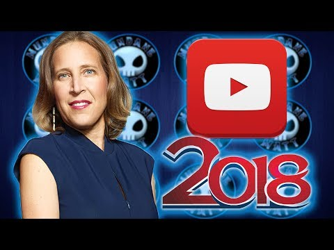 Susan Wojcicki outlines YouTube's 2018 plans (and they aren't great)
