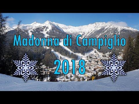 Madonna di Campiglio 2018