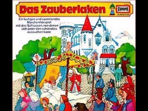 Das Zauberlaken - Hörspiel - Märchen - EUROPA