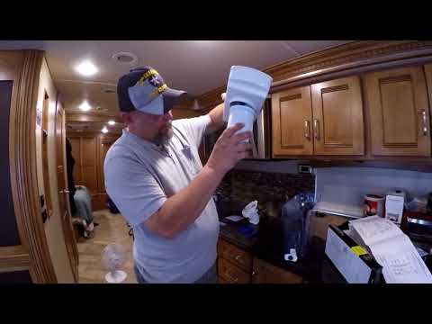 ZeroWater 30 Cup Water Filter