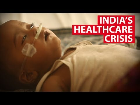Greed and India's Healthcare Crisis | Get Real | CNA Insider