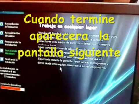 Descargar Windows XP EXODO gratis!!