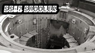 Былая мощь СССР. Ядерный ракетный комплекс. Den Сталк #41