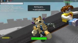 Roblox I OH BABY A TRIPLE! I Snow-Tastrophe