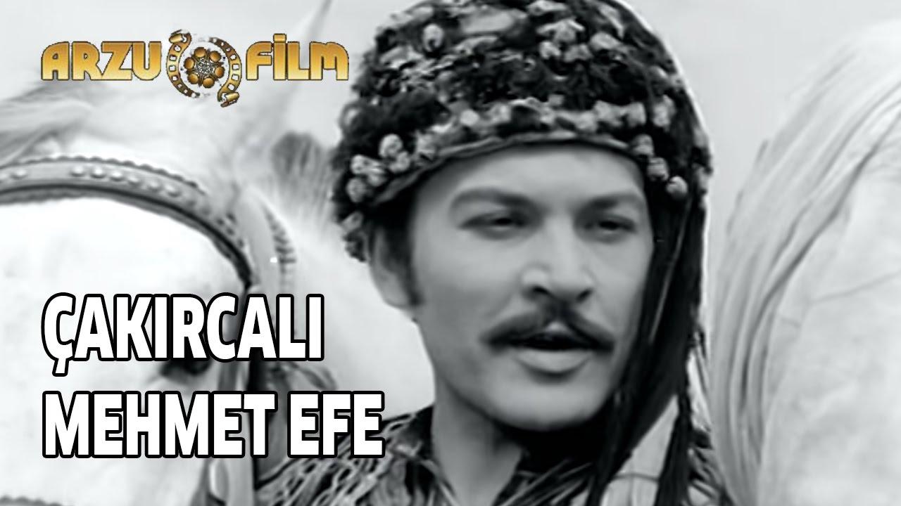 Çakırcalı Mehmet Efe | Kartal Tibet - Siyah Beyaz Filmler