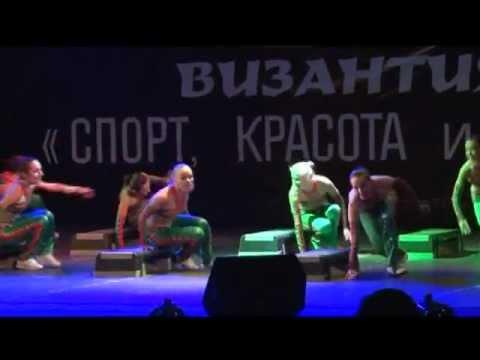СПОРТ КРАСОТА И МОДА  Эпизод 1.mpg - Популярные видеоролики!