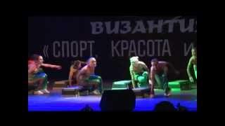 СПОРТ КРАСОТА И МОДА  Эпизод 1.mpg