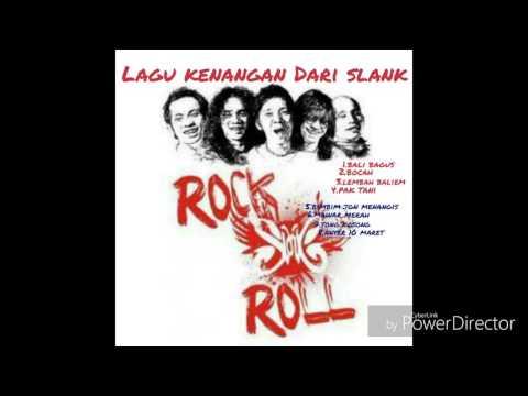 kumpulan lagu kenangan Slank