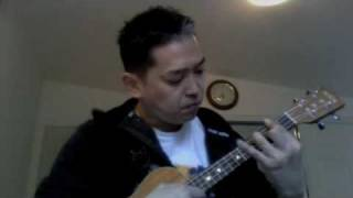 "The Monkees ""Daydream Believer"" on Uke"