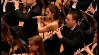 Orquesta Filarmonica Requena - El Lago de los Cisnes  (1/2) - Stafaband