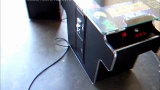 New Gamecab Retro Arcade Machine