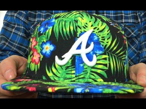 braves-'bloom-snapback'-hat-by-new-era