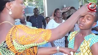 NABII: Oliva wa Elisha na mikakati ya kuendeleza neno la Mungu