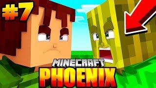 ICH TÖTE FLO!? - Minecraft PHOENIX #7