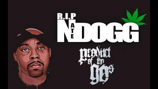 Lloyd Popp  First We Pray Talkbox Nate Dogg Tribute [ Product Of Tha 90s ]