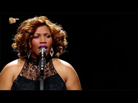 "Idols SA Season 12 | Top 5 | Lucia - ""If I could Turn Back…"""