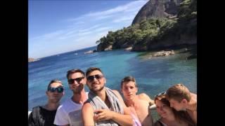 vacances saint cyr sur mer