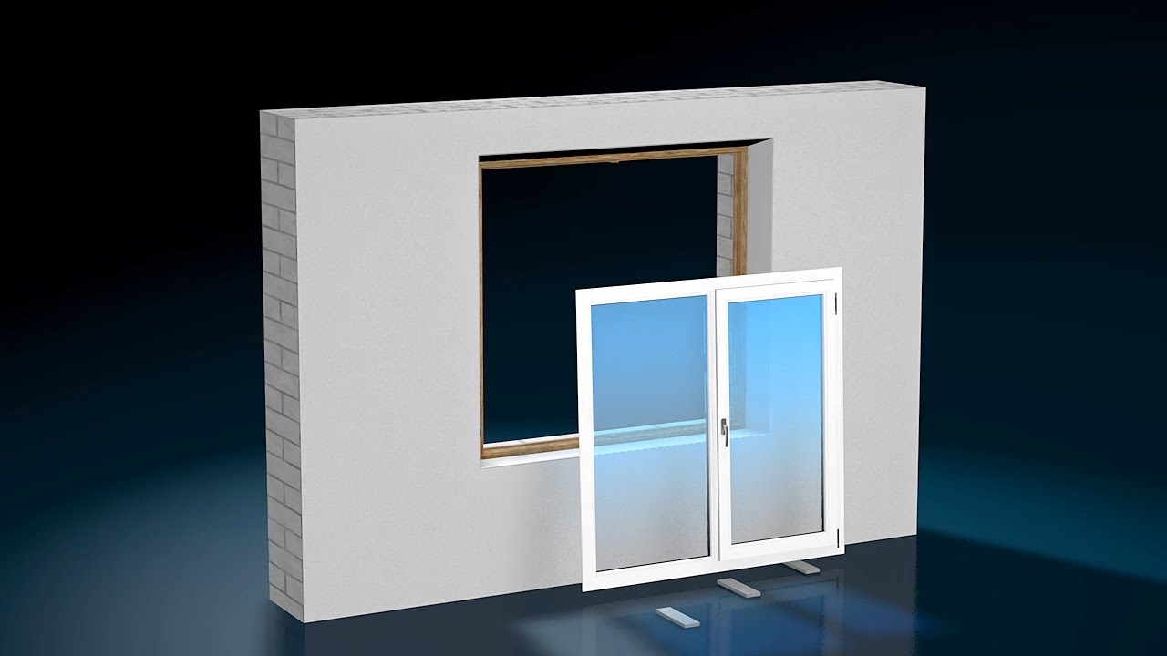 Montaggio finestre sul vecchio telaio montaggio finestre for Finestre in pvc