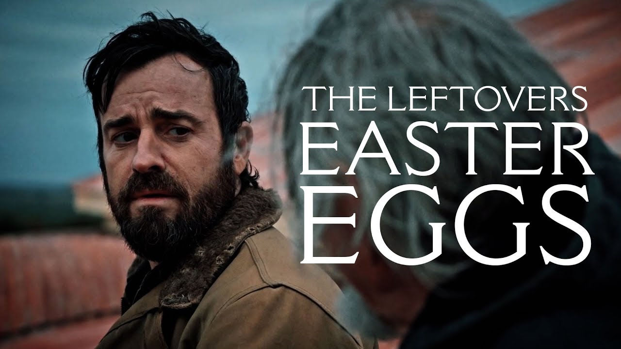 Download The Leftovers: Easter Eggs