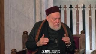 حُكم تكوين جماعة سرية إسلامية.. فيديو