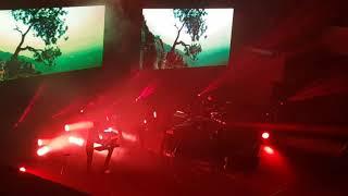 Schiller Live In Tehran Dec 2017 ( RUHE)