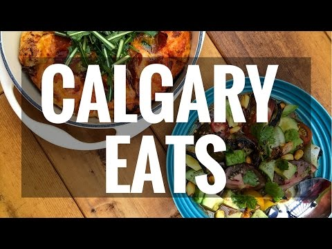best Calgary restaurants