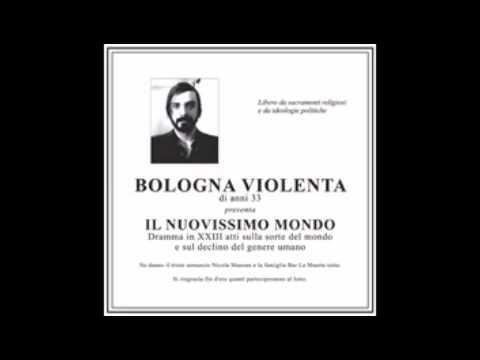 Il Declino Della Musica Contemporanea - Bologna Violenta