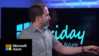 Azure Hybrid Networking 101