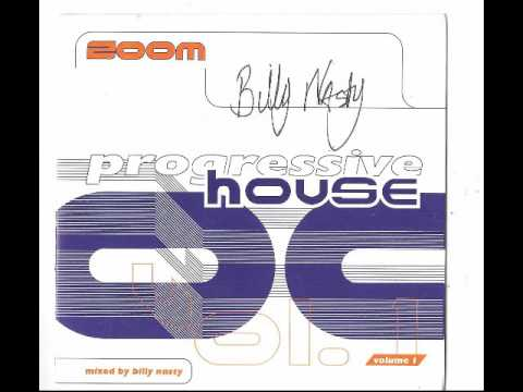 Zoom - Mixed By Billy Nasty