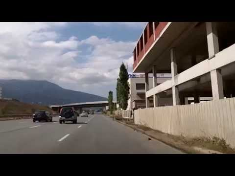 Sofia - South Ring Road