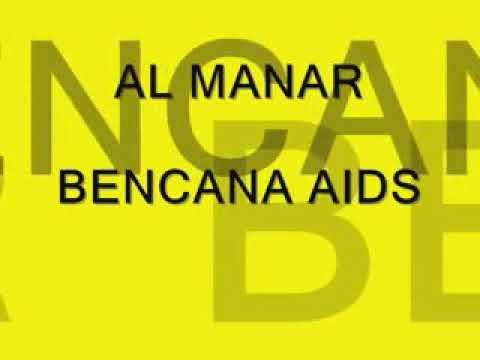 Al manar bencana aids