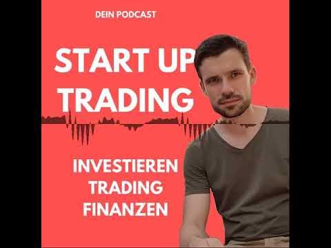 Start Up Trading | Dein Podcast über Investieren, Trading und Finanzen - 031 Trading und Hypnose