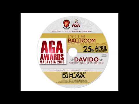 Best Of Davido || Mixed By DJ Flava