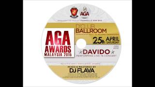 Best Of Davido || Mixed By DJ Flava