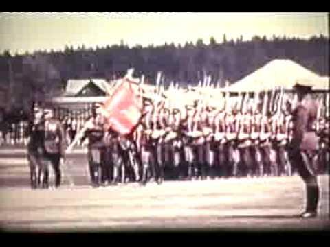 Lietuvos Respublikos kariuomenė - Lithuanian Army