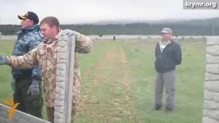 Будет ли новое кладбище в Старом Крыму?(Общественность Старого Крыма возмущена решением администрации города ликвидировать новое мусульманское..., 2015-05-06T12:39:56.000Z)