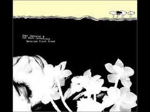 Hope Sandoval - Feeling of Gaze
