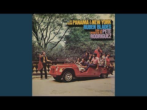 De Panama A Nueva York