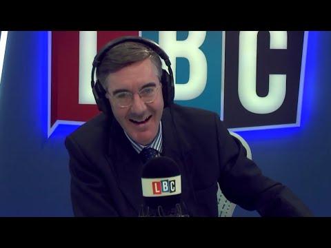 Jacob Rees-Mogg Host LBC: Sadiq Khan's T-Charge 2/3 - 23rd October 2017