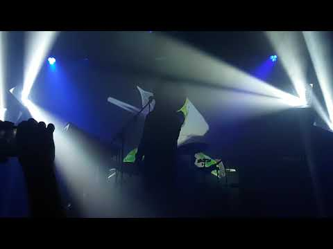 IAMX - Alive in new light - Live Kantine Köln - MDHTOUR2019